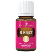 abundance new