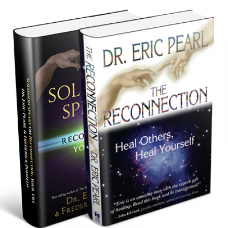 Reconnective Healing - NYC Energy Practitioner & Lightworker